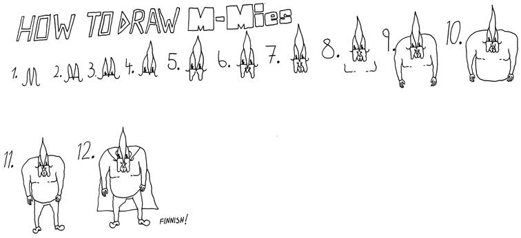 M-mies-9